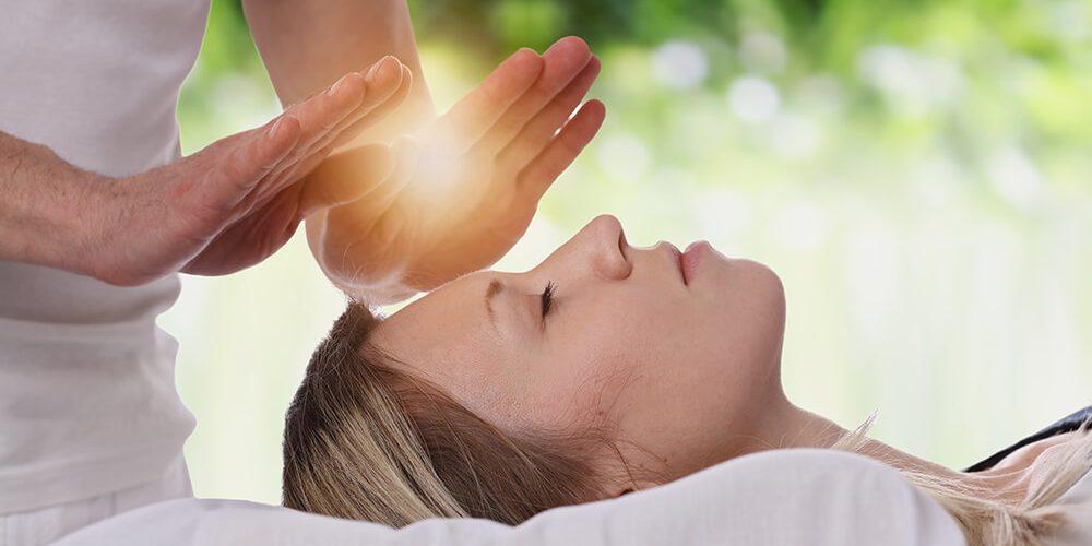 Reiki healing – en energibehandling för ditt välbefinnande