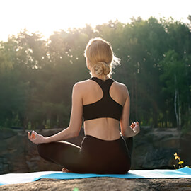 Samarbetspartners- Yoga evenemang