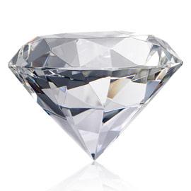 Elisabeth Dammyr- Om mig - diamant