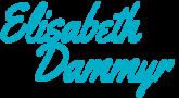Elisabeth Dammyr - logotyp